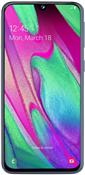 Samsung Mobiele telefoon / Tablet SM-A405FZBDPHN