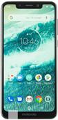 Motorola Mobiele telefoon / Tablet Motorola One Black