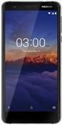 Nokia Mobile phone / Tablet Nokia 3 Black
