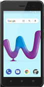 Wiko Mobiele telefoon / Tablet Wiko Sunny 3 Black