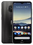 Nokia Mobile phone / Tablet Nokia 7.2 Black