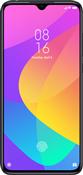 Xiaomi Mobile phone / Tablet Xiaomi Mi 9 Lite Black