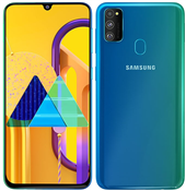 Samsung Mobiele telefoon / Tablet SM-M307FZBUPHE