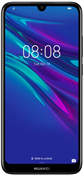 Huawei Mobile phone / Tablet Huawei Y6 (2019) Black