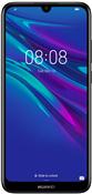 Huawei Mobile phone / Tablet Huawei Y7 (2019) Black