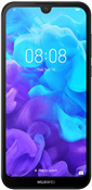 Huawei Mobile phone / Tablet Huawei Y5 (2019) Black
