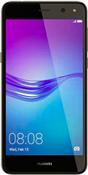 Huawei Mobiele telefoon / Tablet Huawei Y5 (2017) Black