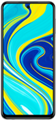 Xiaomi Mobiele telefoon / Tablet Xiaomi Redmi Note 9S Blue