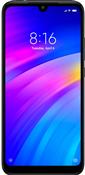 Xiaomi Mobile phone / Tablet Xiaomi Redmi 7 Black