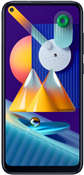 Samsung Mobiele telefoon / Tablet SM-M115FMBNEUE