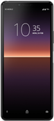 Sony Mobiele telefoon / Tablet Sony Xperia 1 II Black