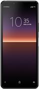 Sony Mobiele telefoon / Tablet Sony Xperia 10 II Black